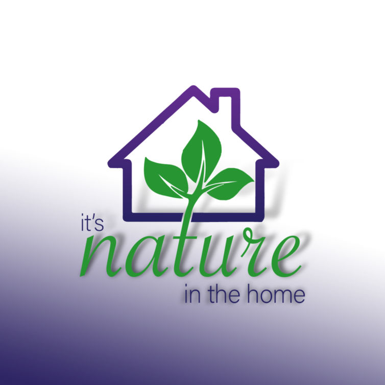 It's Nature in the Home