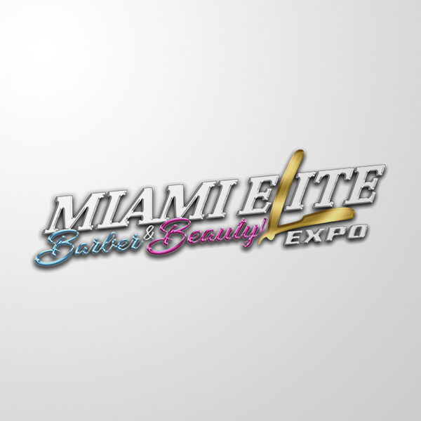 Miami Elite Barber & Beauty Expo